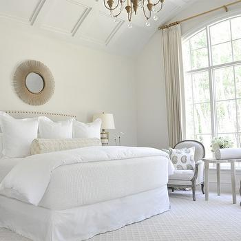 Modern French Bedrooms Design Ideas
