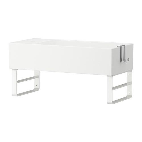 Ikea Bathroom Sink : IKEA, Bathroom, Sinks, LILL?????NGEN, Sink with wall bracket