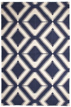 ikat wayfair rug navy ll love rugs you