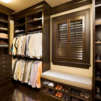 Mens walk in closet design ideas - Mens walk in closet ...