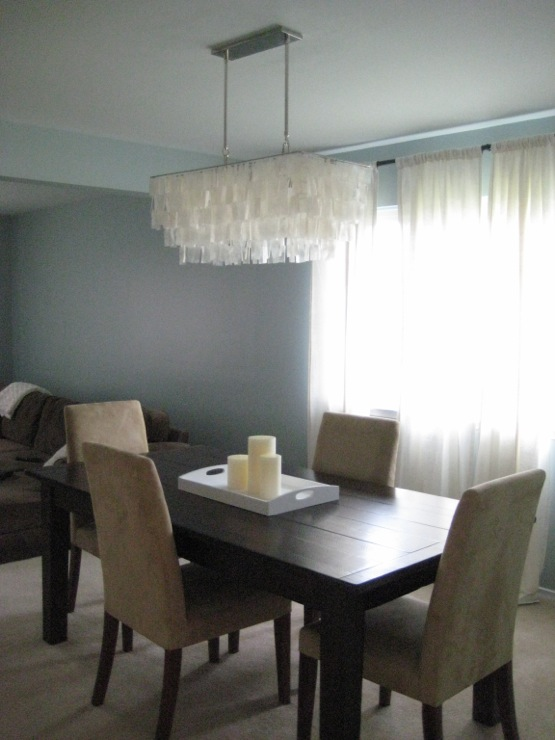 Dining RoomRoom. Blue Grey Dining Rooms. Home Design Ideas