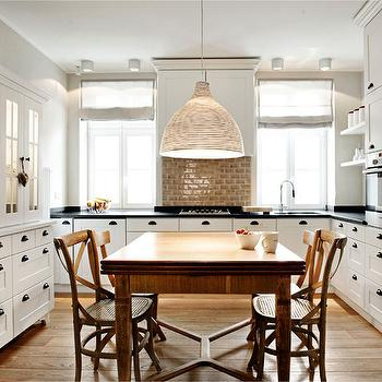 Eat In Kitchens Design Ideas