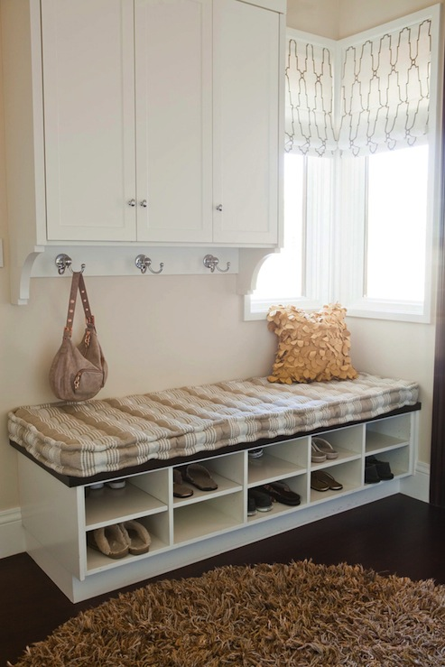 Mudroom Design Contemporary Laundry Room Alice Lane Home