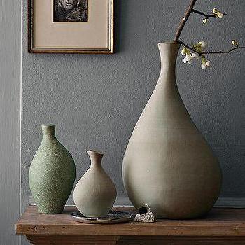 Discord Vases, west elm