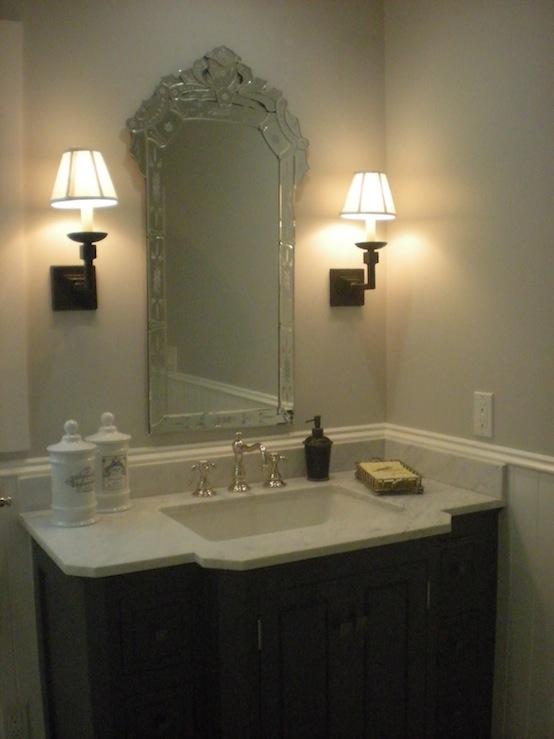 Merveilleux Venetain Mirror View Full Size