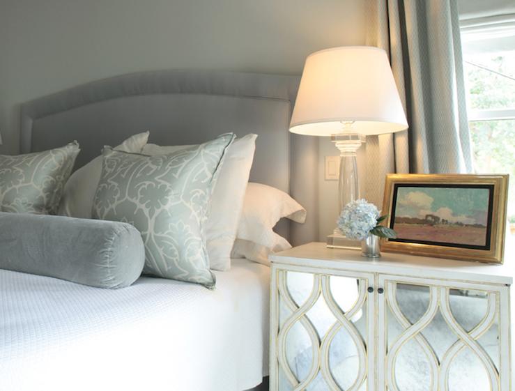 gray bedroom ideas transitional bedroom ashley goforth design