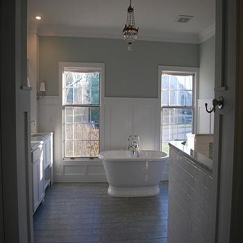 Bathrooms Painted Sea Salt Design Ideas on gray chicken, gray pumpkin, gray apples, pj salt,