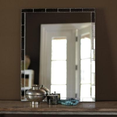 daphne wall mirror ballard designs