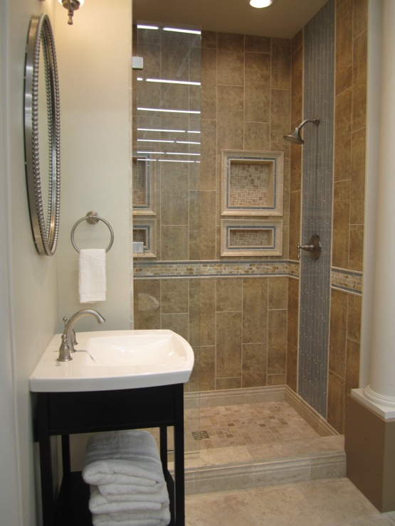 Bathroom sherwin williams kilim beige - Beige bathroom design ...