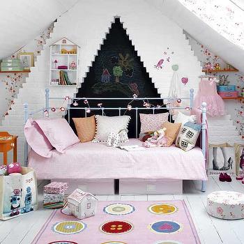 Kids Bedroom Fairy Lights Design Ideas - Kids bedroom fairy lights