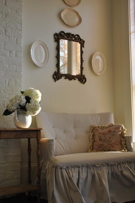 Decorative Wall Plates Design Ideas