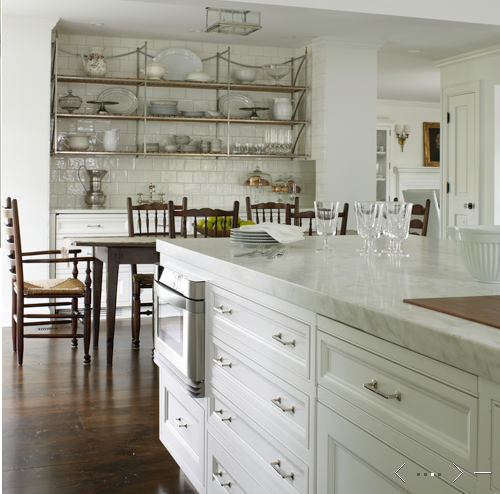 Kitchen De Stunning With White Kitchen Island with Microwave Photos