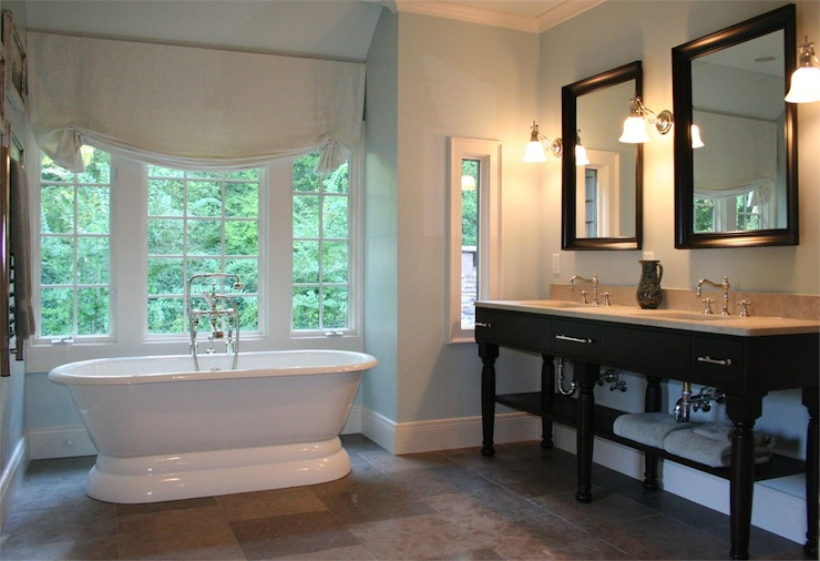 Rectangular Bathroom Mirrors Design Ideas