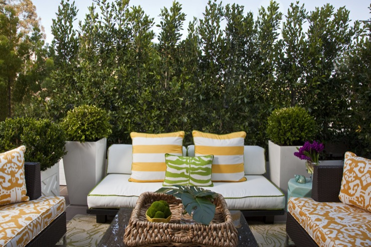 Contemporary Outdoor Furniture Transitional Deckpatio - Contemporary outdoor furniture