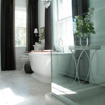 Spa Like Bathroom, Transitional, bathroom, Rachel Bishop Designs