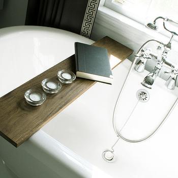 Spa Bathroom, Transitional, bathroom, Rachel Bishop Designs