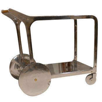 Modern Bar Cart, Pieces