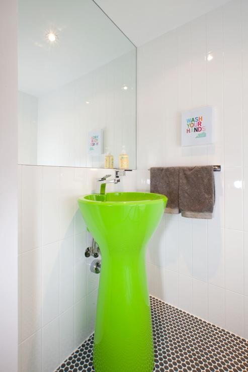 Kids Bathroom Ideas Contemporary Bathroom Melanie