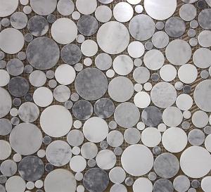 Bubbles Tiles Saltillo Imports Inc