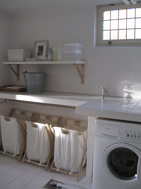 Laundry room design ideas Laundry room design