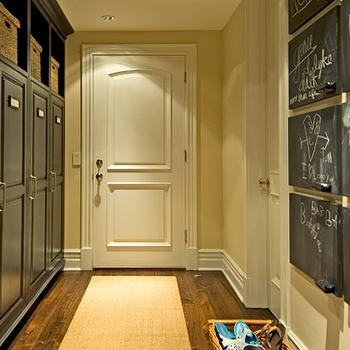 Mudroom Design, Traditional, laundry room, Vallone Design