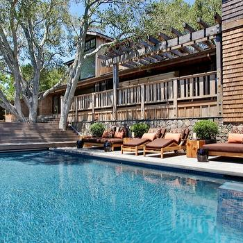 Rach House, Transitional, pool, Urrutia Design