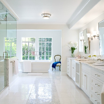 Master Bathroom Ideas, Transitional, bathroom