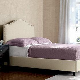 Product Gt Colette Queen Upholstered Bed