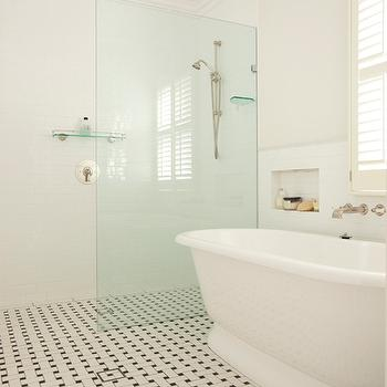 Bathroom Glass Partition Design Ideas - Bathroom partition design