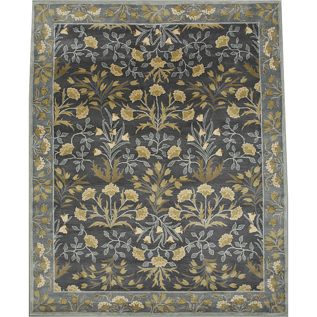 Pottery Barn Adeline Rug Look 4 Less