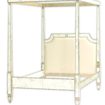 Store: Jewel Mirror Bed (K)