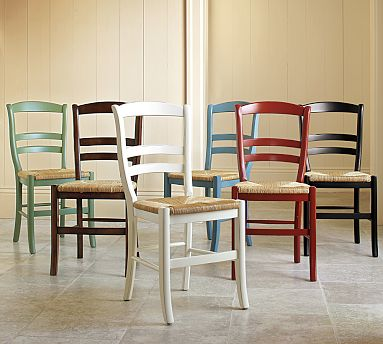 Pottery Barn Isabella Dining Chair Look 4 Less!