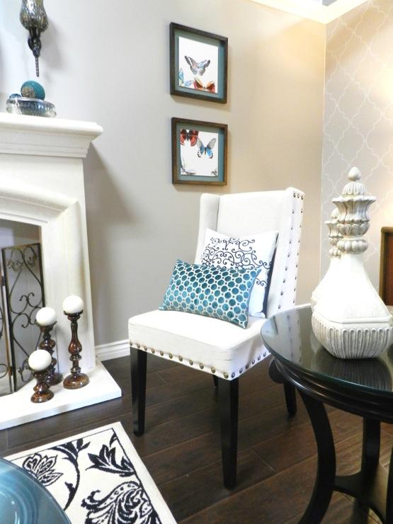 Martha Stewart Patio Chair Cushion Chair Pads Amp Cushions