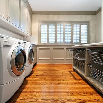 Laundry Room Ideas, Transitional, laundry room, More Design Build