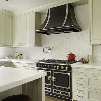 Benjamin Moore Grant Beige Kitchen Cabinets Design Ideas