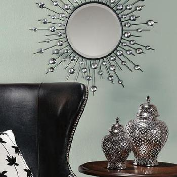 mirrors and wall decor. Diamond Mirror  Wall Mirrors Decor Home HomeDecorators com Wire Products bookmarks design