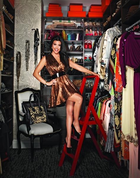 Kim Kardashian - Design, decor, photos, pictures, ideas ...