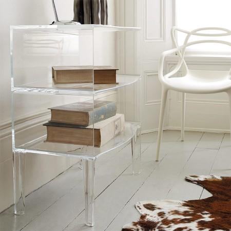 philippe starck ghost buster. Black Bedroom Furniture Sets. Home Design Ideas