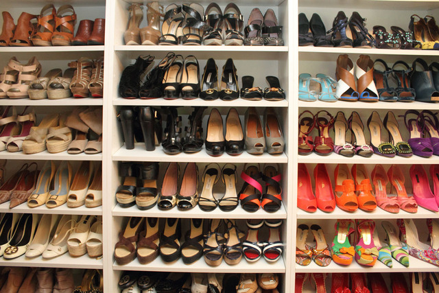 Shoe Addiction Store