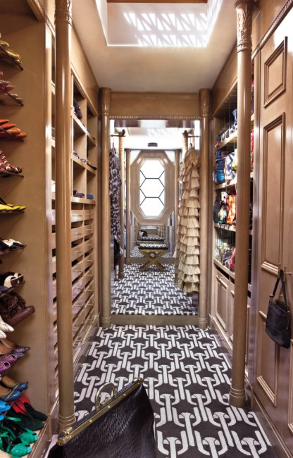 Floor To Ceiling Mirror Contemporary Closet Kelly