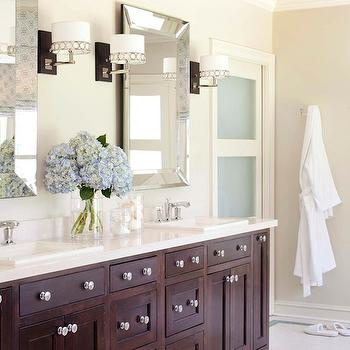 Pottery Barn Bathroom Mirror