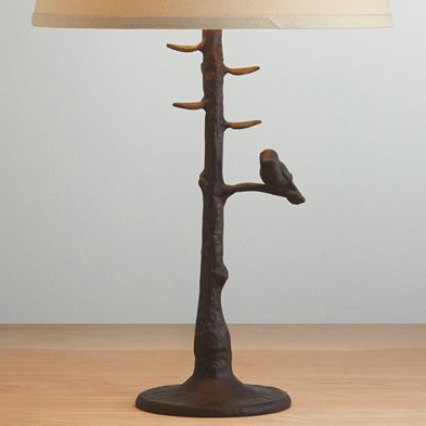 World Market Woodlands Table Lamp Base View Full Size