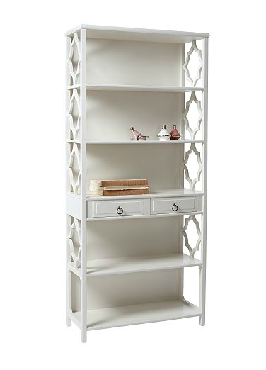 Bookshelf Look 4 Less And Steals And Deals