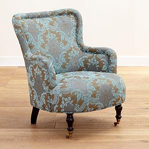 Reading chair living room furniture furniture world market - Reading chair for bedroom ...