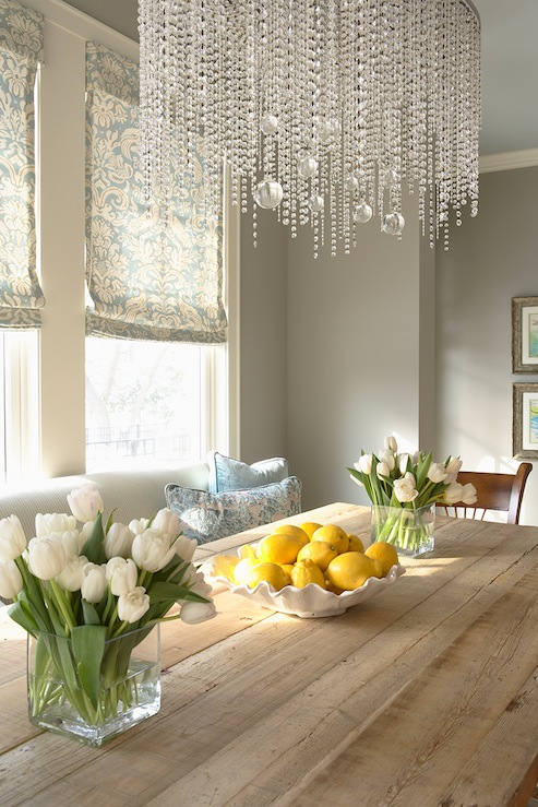 Grey Walls Contemporary Living Room Benjamin Moore