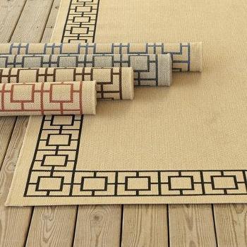 Alys Indoor Outdoor Rug Ballard Designs