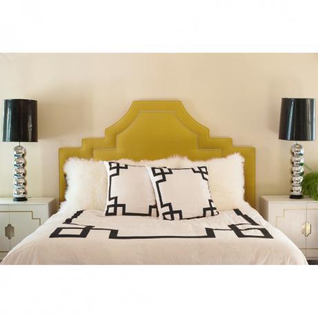 Brand-new Grey and White Greek Design Bedding BK88
