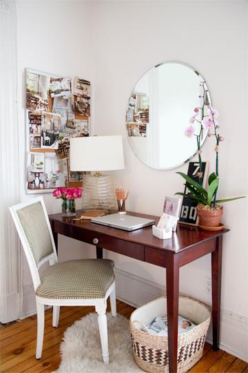 Good Desk And Vanity