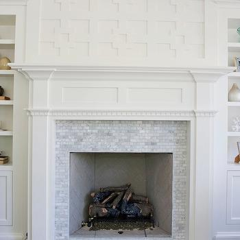 Fireplace Surround Design Ideas fireplace surround design ideas fireplace tile surround designs Fireplace Millwork