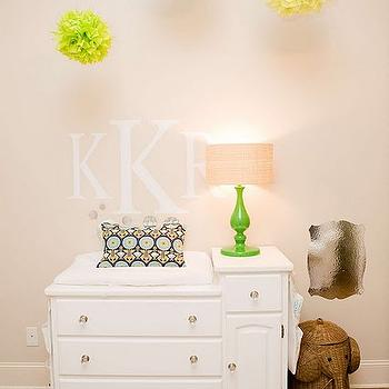 Pink Nursery Paint Colors, Transitional, nursery, Sherwin Williams China Doll, A La Mode Maven